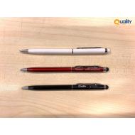 أقلام معدن