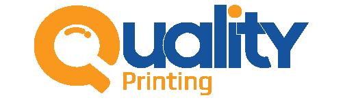 كواليتي للطباعة - Quality Printing
