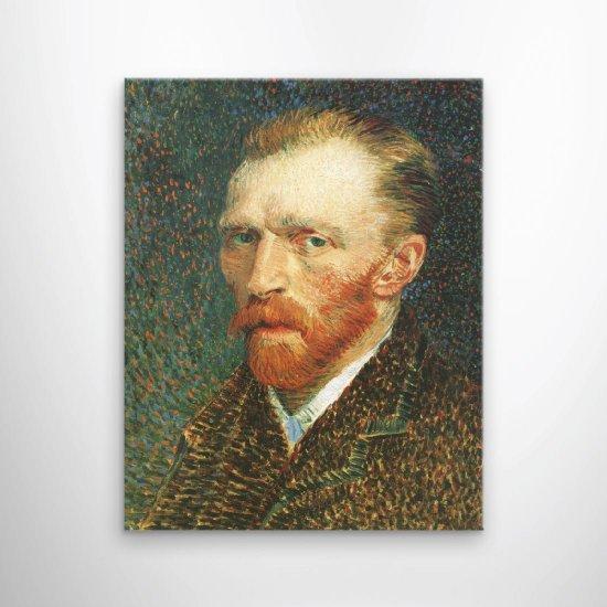 لوحة فنية للفنان فنسيت فان جوخ